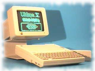 Apple IIc