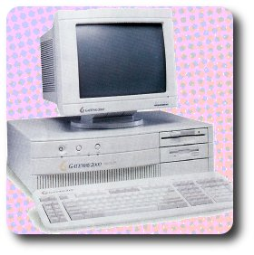 Gateway 2000 486/sx
