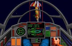 Wing Commander II